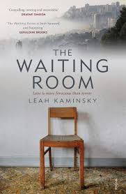 https://www.goodreads.com/book/show/26259672-the-waiting-room?from_search=true