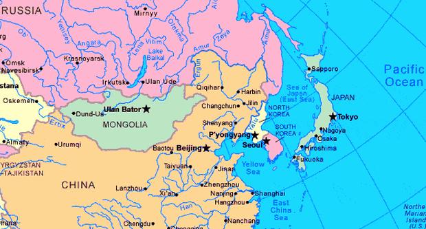 Jepang menjadi salah satu negara yang cukup maju di Asia Timur Letak Astronomis, Geografis dan Geologis Negara Jepang serta Keuntungannya