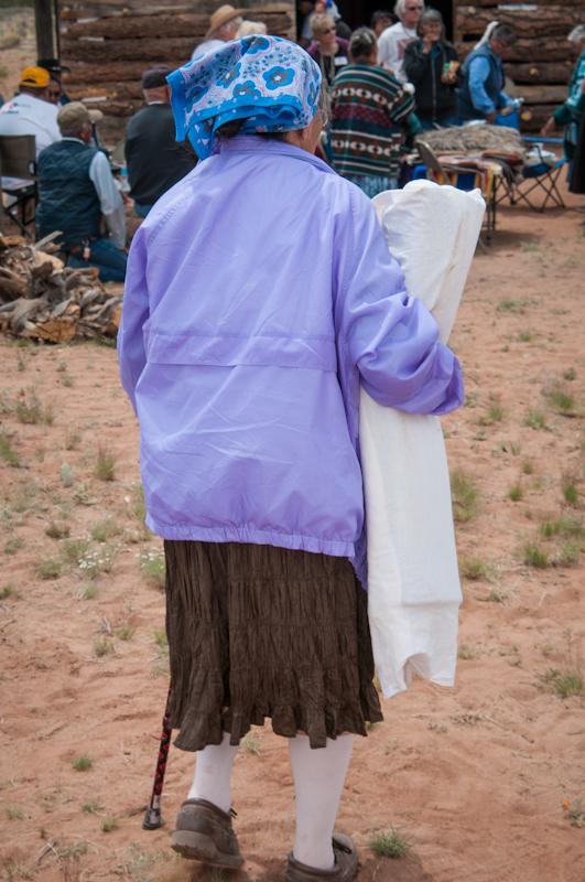 Adopt A Native Elder Blog May 2012