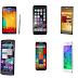 أفضل 17 هاتف ذكي لعامي 2014 و2015