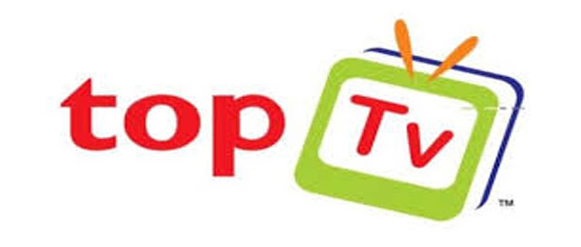 Promo Top TV Bulan April 2017
