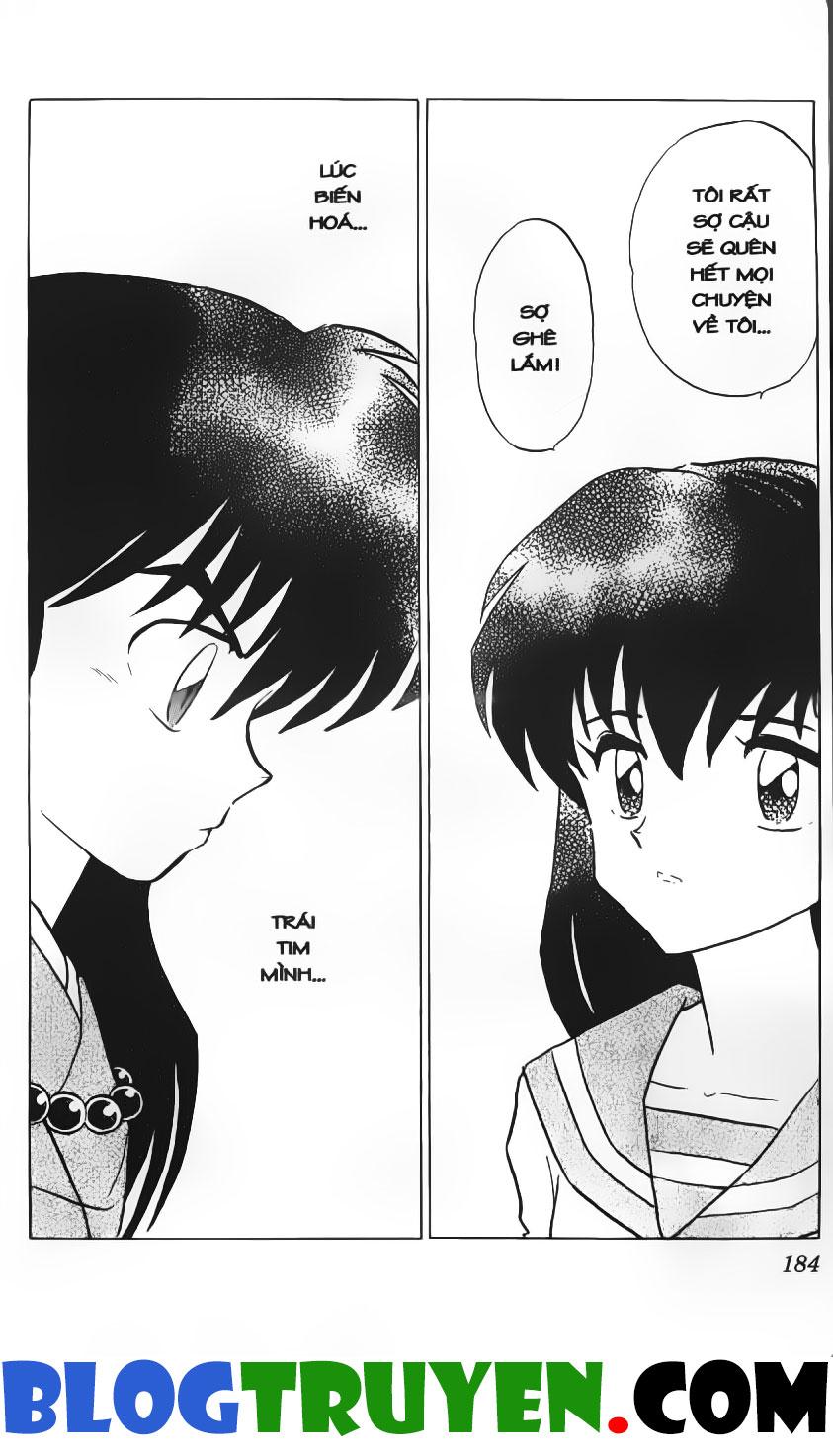 Inuyasha vol 16.10 trang 17