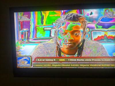 Mengatasi masalah gambar blur LCD tv SONY