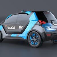 Volkswagen Interceptor
