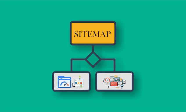 Cara Membuat Sitemap Responsive di Blog