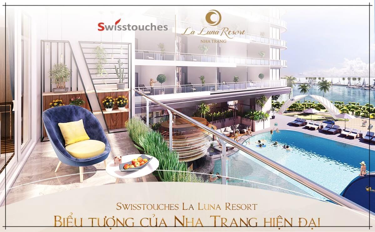 La Luna Resort - biểu tượng của thành phố Nha Trang