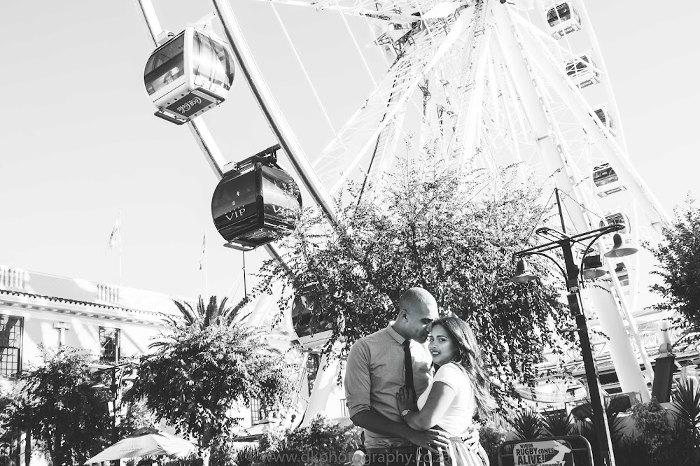 DK Photography CCD_4793 Preview ~ Charmion & Danhill's Engagement Shoot in Waterfront  Cape Town Wedding photographer