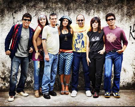 Blitz estreia novo álbum com shows em São Paulo