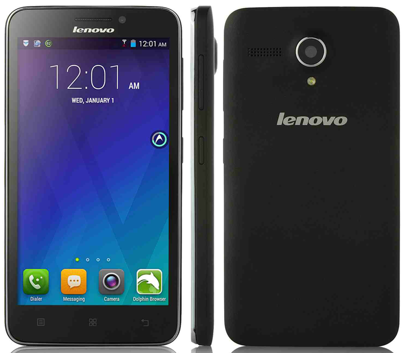 Lenovo A606 Quad Core LTE Phone Gets A Price Cut, Down To just 4,720 Pesos!