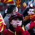 Η πολιτική δοκιμασία του Μακεδονικού