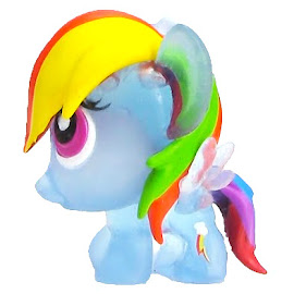 My Little Pony Series 3 Fashems Rainbow Dash Figure Figure