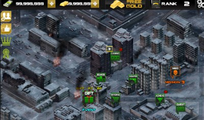 Download Game Dead Target Zombie Mod Apk v2.8.7 Android Terbaru