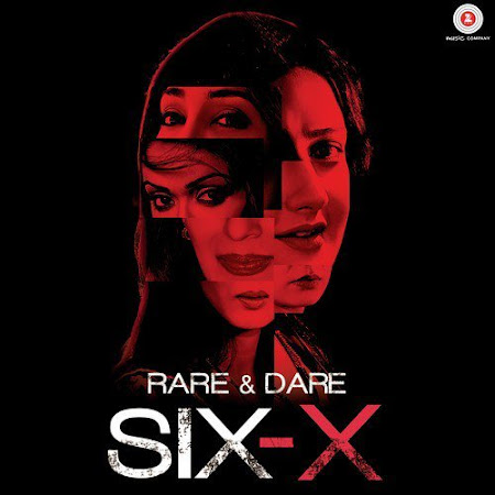 Rare And Dare Six-X (2016) Movie Poster