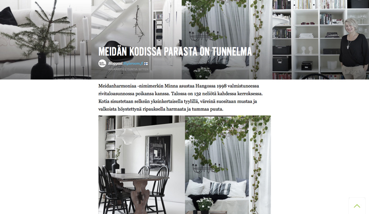 styleroom, meidanharmoniaa, sisustus,