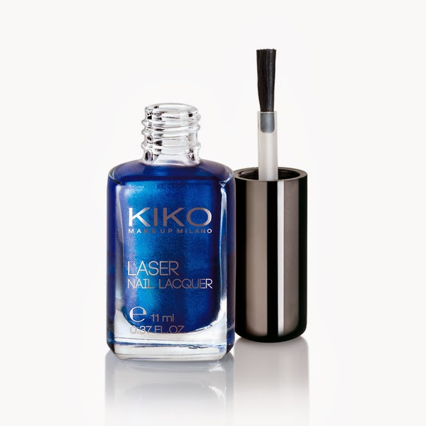 esmalte uñas kiko cosmetics