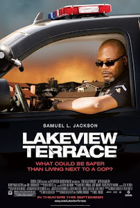 Lakeview Terrace Poster