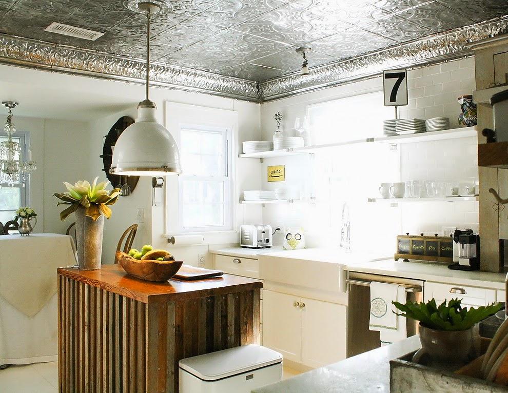 Natura w białym domku, wystrój wnętrz, wnętrza, urządzanie domu, dekoracje wnętrz, aranżacja wnętrz, inspiracje wnętrz,interior design , dom i wnętrze, aranżacja mieszkania, modne wnętrza, biała wnętrza, styl skandynawski, scandinavian style, styl rustykalny, shabby chic, retro, kuchnia