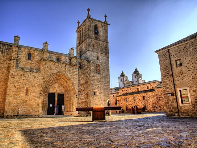 Tarot en Cáceres Santa María