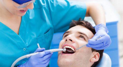 Fundamentals of dental care
