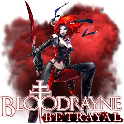 Download BloodRayne Betrayal Game