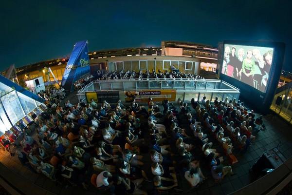 vienne kino am dach cinéma plein air