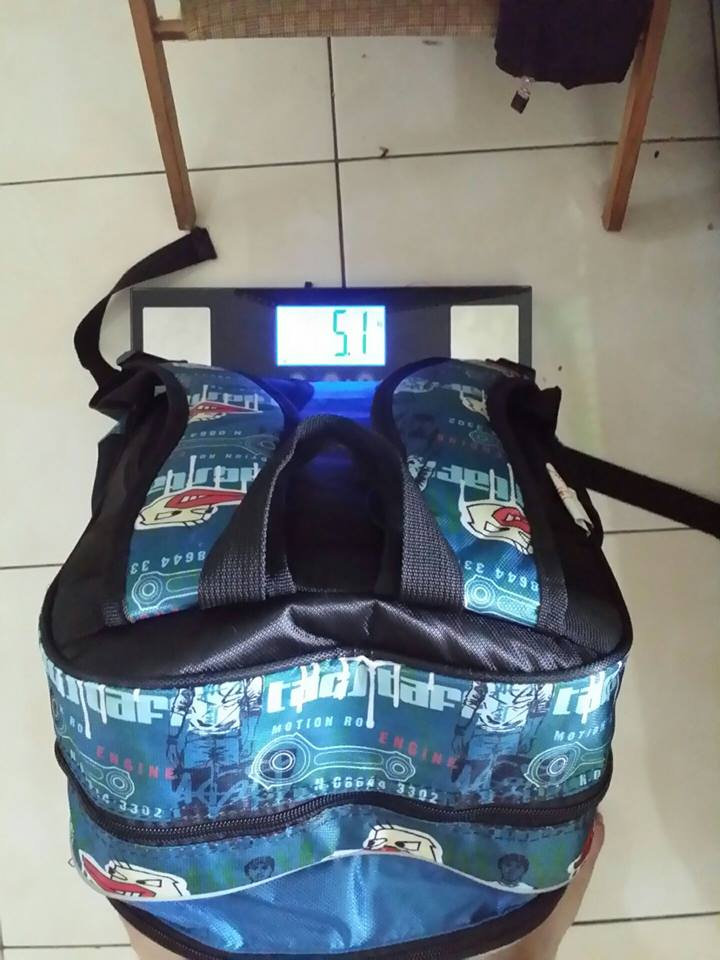 Foot Travel Bag For Fishing Rod