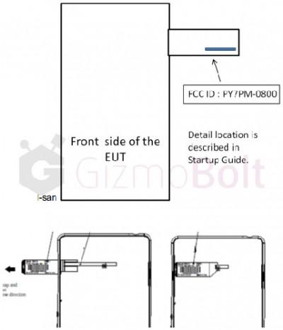Segera Rilis, Sony Xperia Z3 Kantongi Sertifikasi FCC