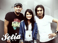 Download Gratis Lagu Setia Band Mp3 Full Album Istana Bintang