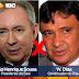 2018: João Henrique diz que PMDB vai montar um bloco contra W.Dias