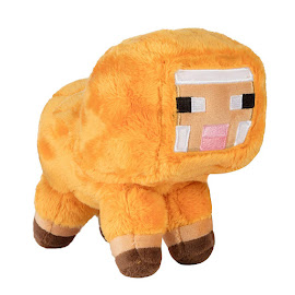 Minecraft Jinx Sheep Plush