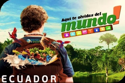 Turismo en Ecuador – Suchipakari Jungle Lodge