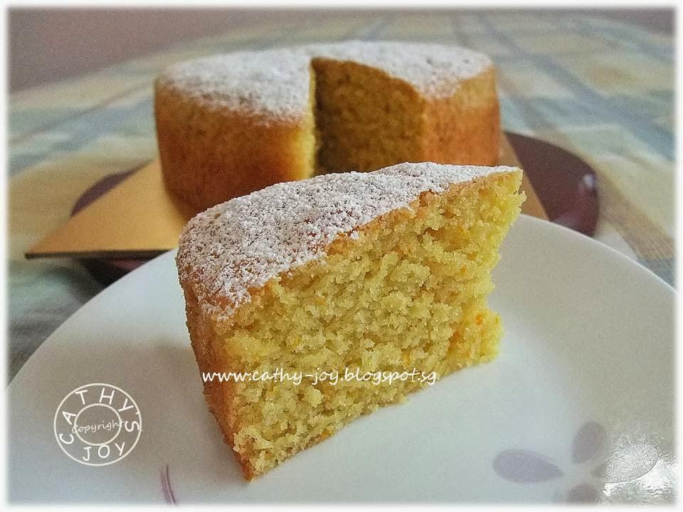 Cathy S Rum Cake Recipe