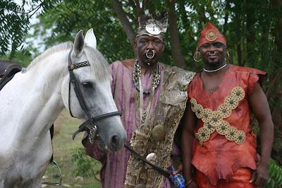Tribe: Film That Took Onyeabo To Kirikiri Completed