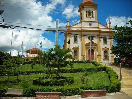 Virginópolis Minas Gerais fonte: 4.bp.blogspot.com