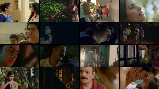 [18+] Nasha 2013 BRRip 480p 300MB Screenshot