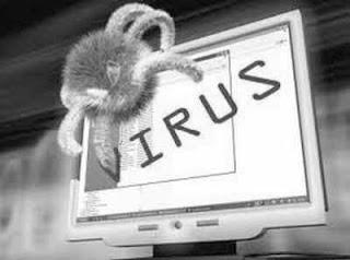 7 ciri Virus menyerang di browser