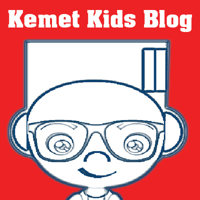 Kemet Kids Books Blog