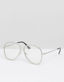 https://www.asos.com/asos-design/asos-geeky-embellished-aviator-clear-lens-glasses/prd/8013714?clr=gold&SearchQuery=clear%20lens&gridcolumn=4&gridrow=15&gridsize=4&pge=1&pgesize=72&totalstyles=91