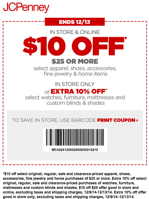 0a3ddc2973e Jcp printable coupon 2018 / Wcco dining out deals