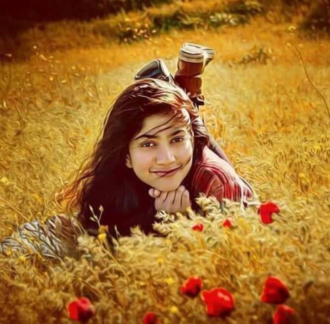 100 Sai Pallavi Latest Images, Hd Pics, Saree Photoshoot