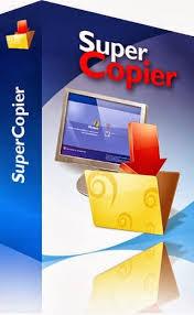 تحميل برنامج سوبر كوبي Download Super Copier لتسريع نقل الملفات