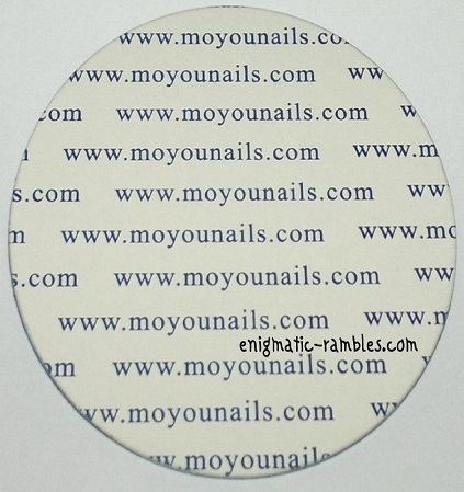 MoYou-Nails-70-Stamping-Plate-review-demo