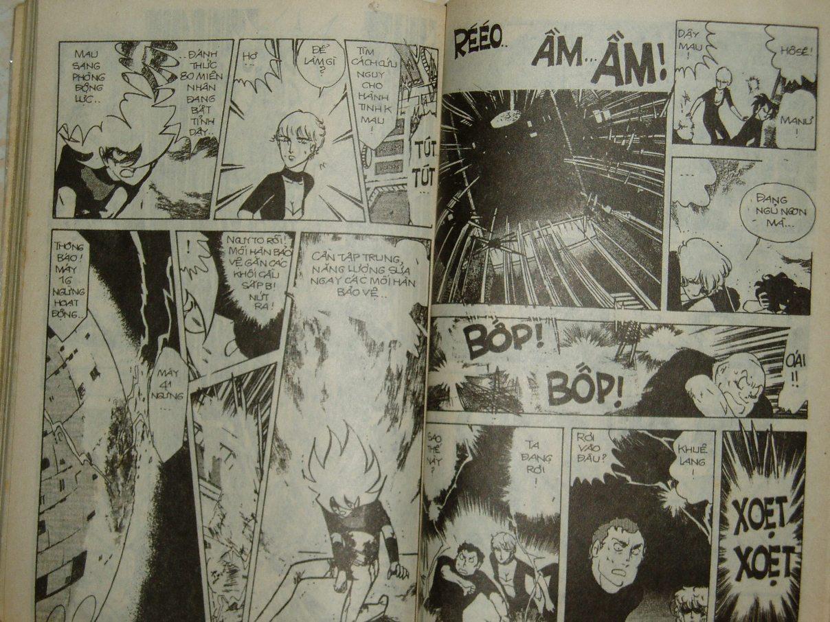 Siêu nhân Locke vol 05 trang 63