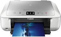 Canon PIXMA MG6853 Driver Download For Mac, Windows, Linux