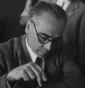 El ajedrecista Josep Vilardebó Picurena