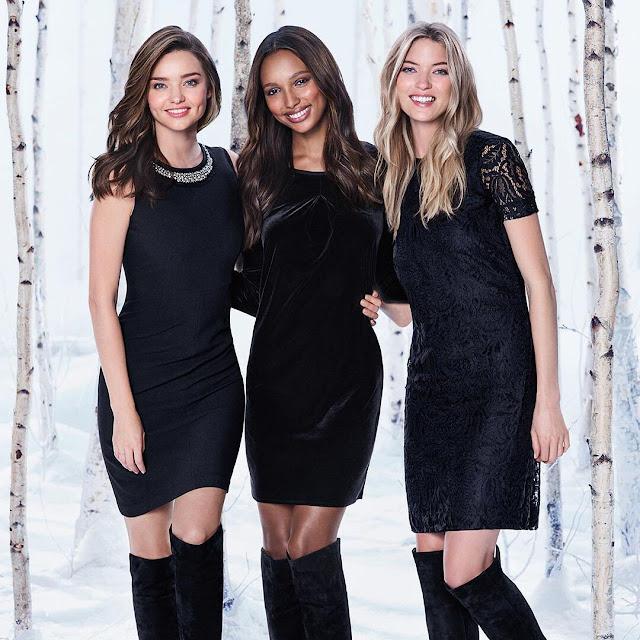 Jasmine Tookes, Martha Hunt and Miranda Kerr – Photoshoot 2016