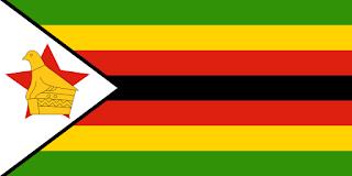 Nama Mata Uang Negara Zimbabwe