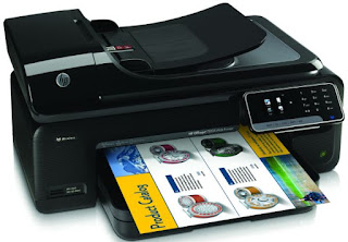 Download Printer Download HP Officejet 7500A