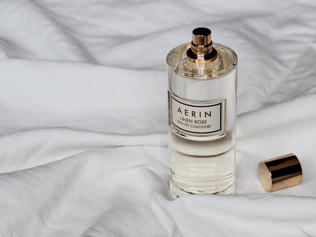 AERIN Linen Rose Parfüm