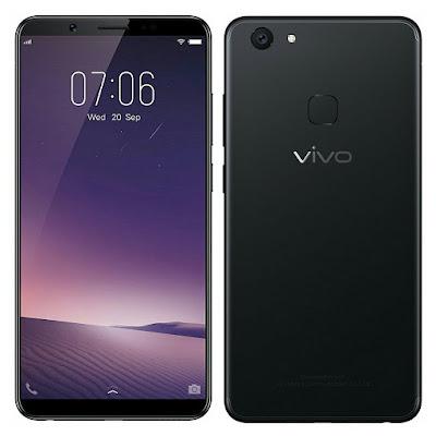 Vivo V7 + FAQ